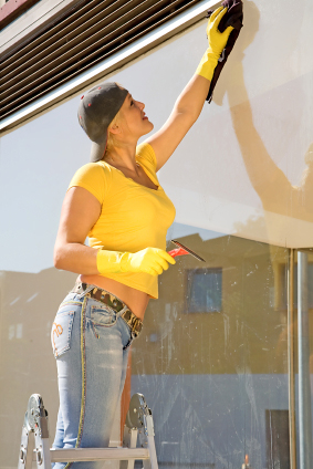 A diy solution to a few dirty problems rpm midwest - Diy tips home window cleaning ...