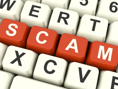 Scam On Rental Property Owners