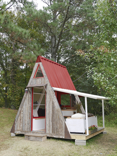 Tiny houses rpm midwest for Tiny house movement nederland