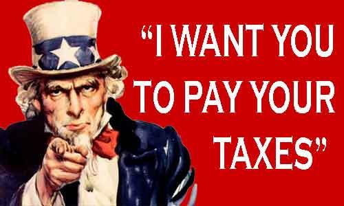 Columbus Property Tax Search