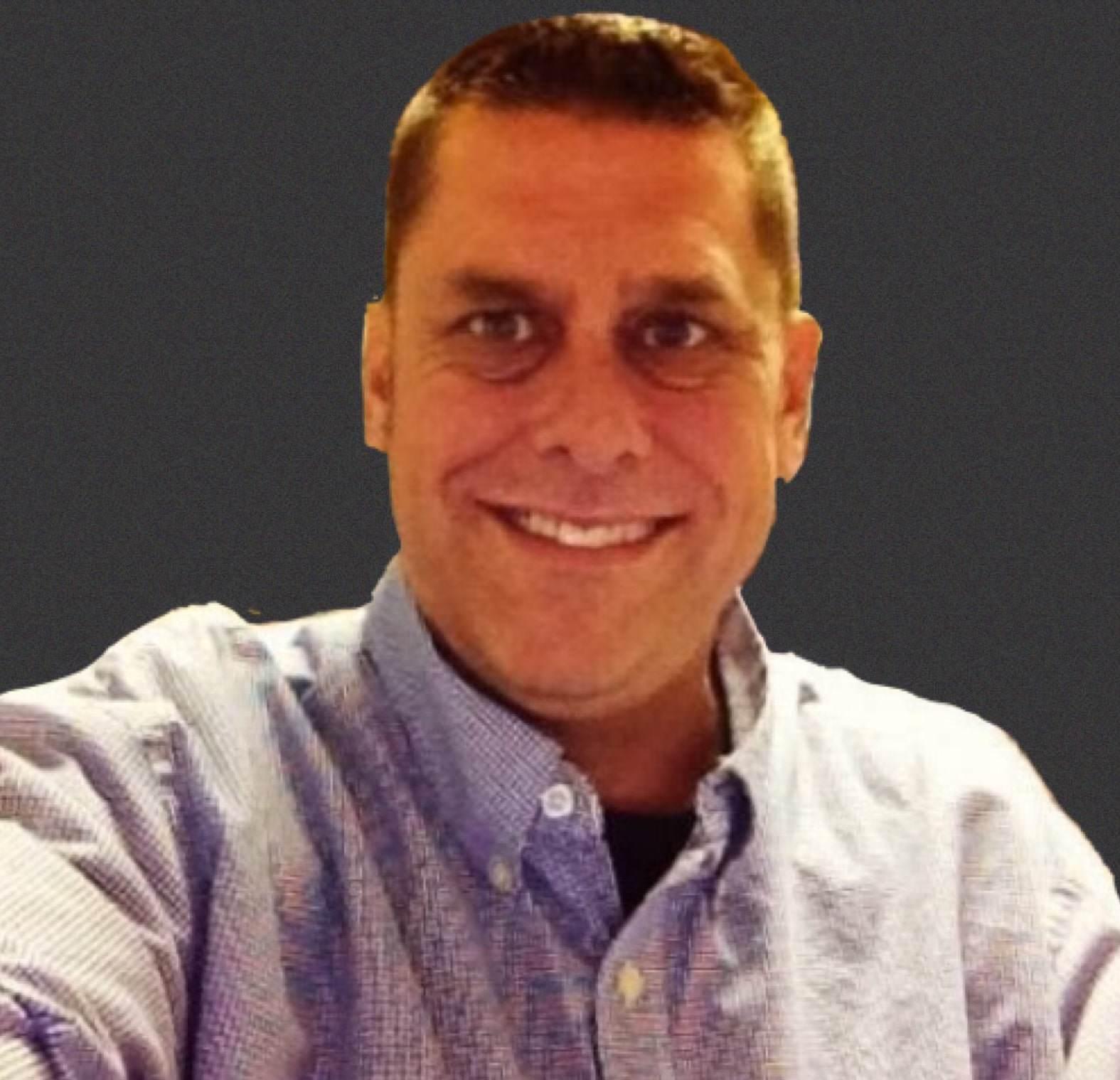 Matt Pelton